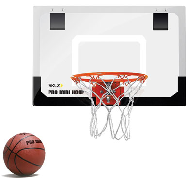 3. Lifetime Pro Court Height-Adjustable Portable Basketball System