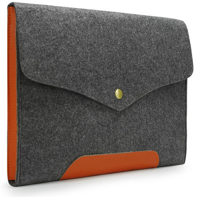 9. Lavievert Computers Accessories Laptop Sleeve