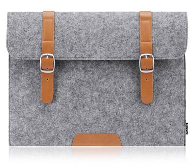 "1. Air Sleeve Case Bag Cover, Top 10 Best Macbook Air Sleeve Cases 11"" 13"" Reviews"