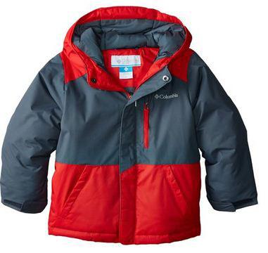 1. Columbia Boys' Jacket