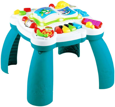 2. LeapFrog Learn and Groove Musical Table