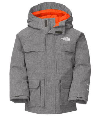 3. McMurdo Down Jacket