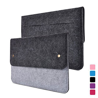 5. Yessbon Macbook Air and Pro 13 Case