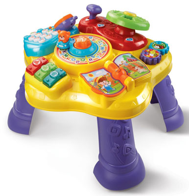 4. VTech Magic Star Learning Table