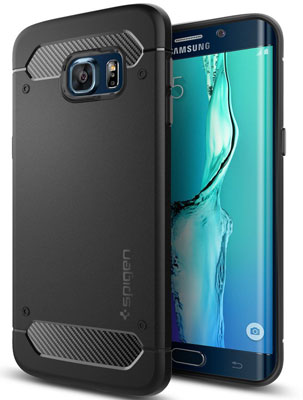 4. Spigen® Galaxy case