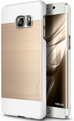 10. OBLIQ Stylish Thin-Slim case