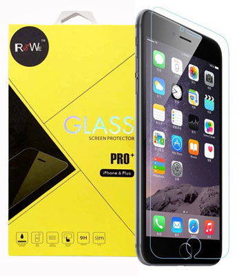 4. Screen Protector,Realwe iPhone 6