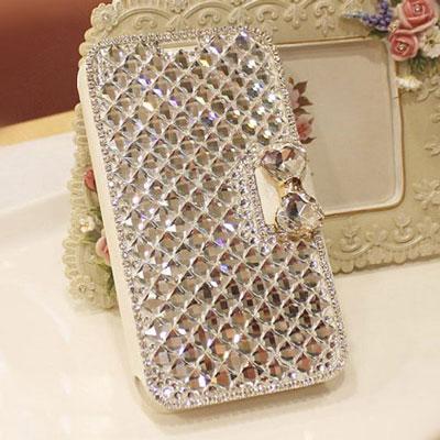9. JANDM 3D Bling Crystal