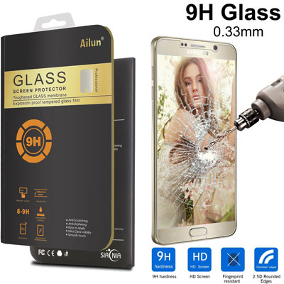 5. 9H Hardness Screen Protector