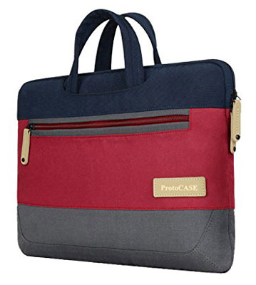 10. Laptop Carrying Case Cover Sleeve Bag