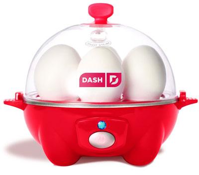 9. Dash Go Rapid Egg Cooker