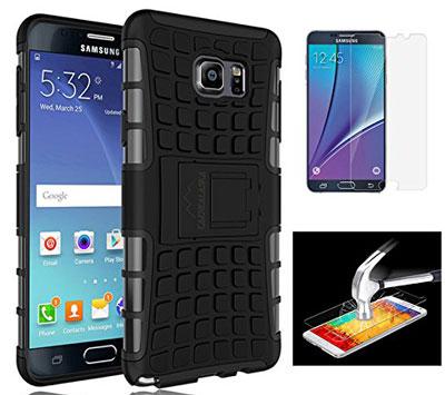 1. Samsung Galaxy Note 5 Case, Top 15 Best Samsung Galaxy Note 5 Screen Protector