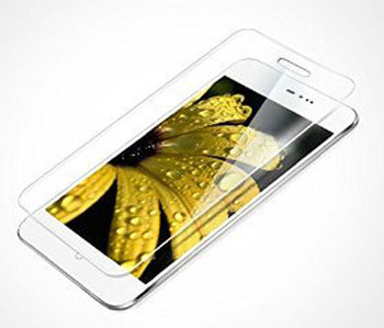10. High Quality Toughened screen protector