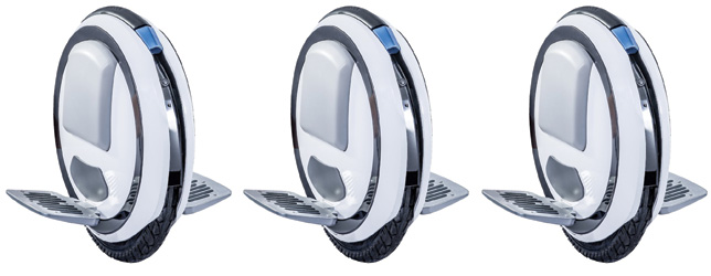 Ninebot One Wheel Self Balancing Unicycle Scooter Review