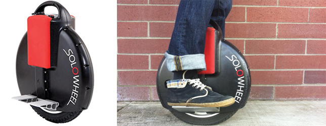 Solowheel by Inventist review