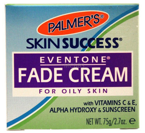 #4. Skin Success Eventone Fade Cream, For Oily Skin - 2.7 oz