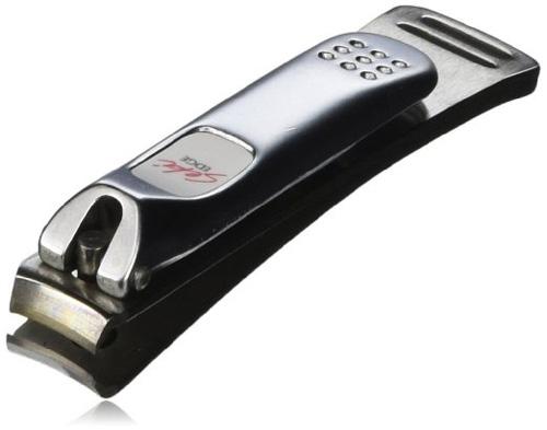 #6. The Seki Edge Stainless Steel Fingernail Clipper