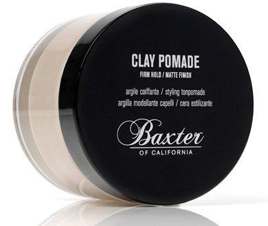 #6. Baxter of California Clay Pomade, 2 fl. oz.