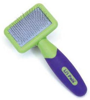 #3. PetPawJoy Pet Grooming Comb