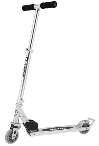 #5. Razor A2 Kick Scooter