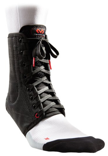 #8.McDavid Classic Lightweight Ankle Brace