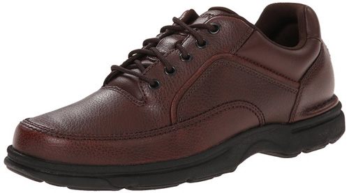 #3. Rockport Men's Eureka Walking Shoe
