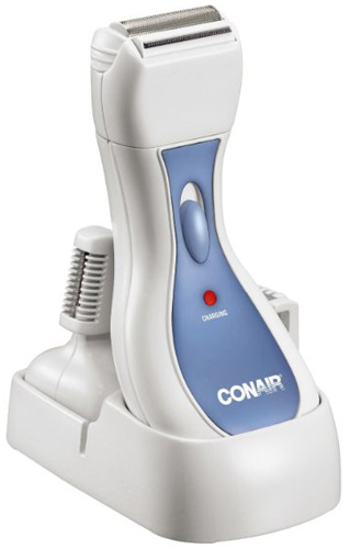 #4. Satiny Smooth All-in-One By Conair