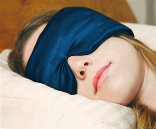 #5. Sleep Master Sleep Mask