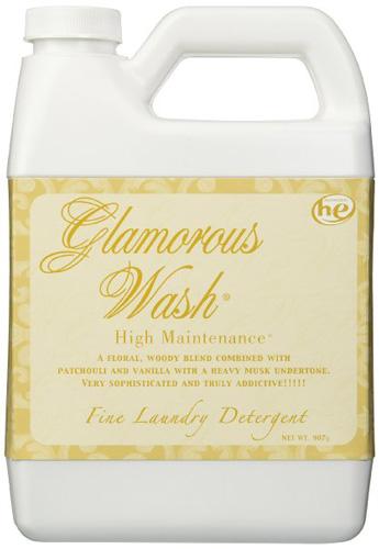#5. TYLER Glamour Wash