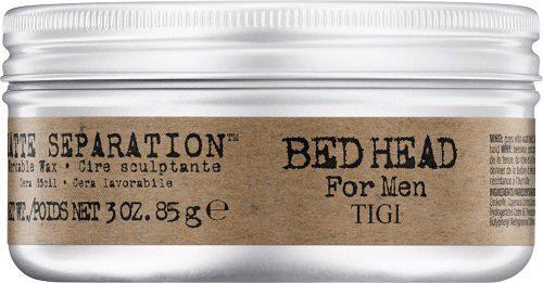 #14. TIGI Bed Head For Men Matte Separation Workable Wax