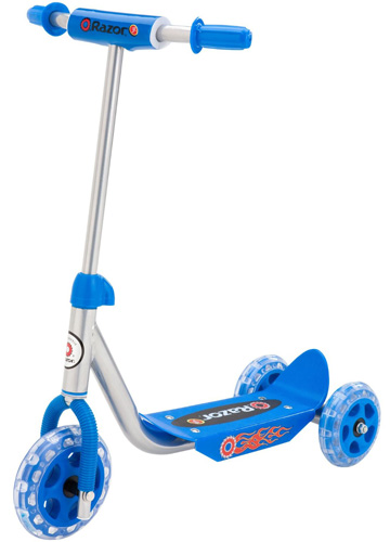 #4. Razor Jr. Lil' Kick Scooter