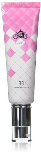 #8. Lioele Beyond The Solution BB Cream 50ml