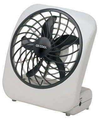 #8. O2 Cool Portable Fan