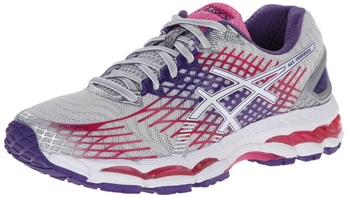 #4. ASICS Women's GEL-Nimbus Running Shoe