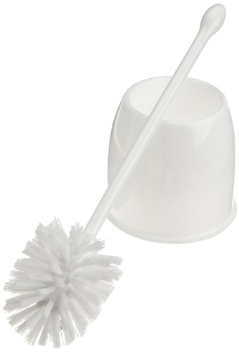 #8. Casabella Toilet Bowl Brush