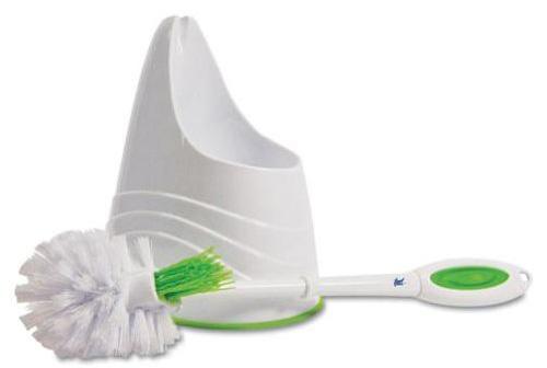 #1. Lysol Bowl Brush