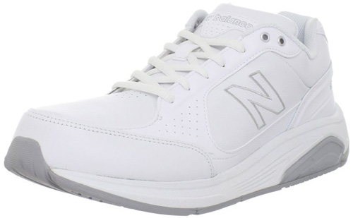 #10. New Balance Men's MW928 Walking Shoe