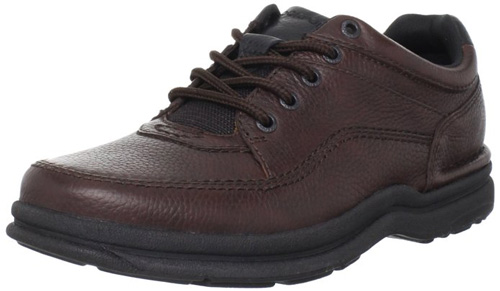 #7. Rockport Men's World Tour Classic Walking Shoe