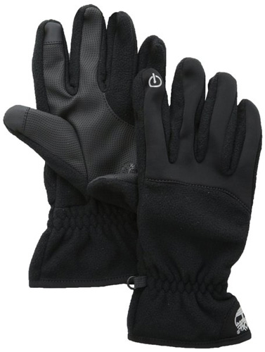 #10.Timberland Men's Performance Fleece Glove