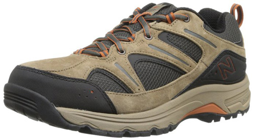 #5. New Balance Men's MW759 Country Walking Shoe