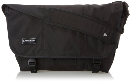 #4. Timbuk2 Classic Messenger Bag