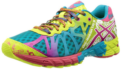 #10. ASICS Women's GEL