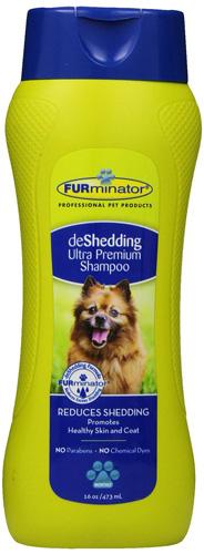 #6. FURminator deShedding Ultra-Premium Shampoo