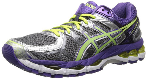 #5. ASICS Women's GEL-Kayano Running Shoe