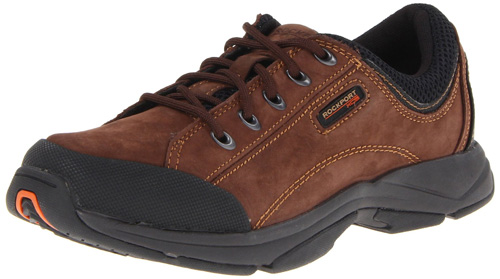 #17. Rock port Men's We are Rockin Chranson Walking Shoe