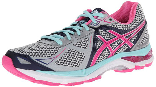 #6. ASICS Women's GT 3 Running Shoe