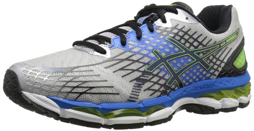 Asics Men's Gel Nimbus 17 Running Shoe, Best Running Shoes For Men