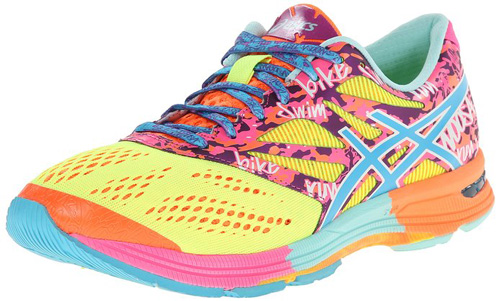 #8. Asics Women's Running Shoes