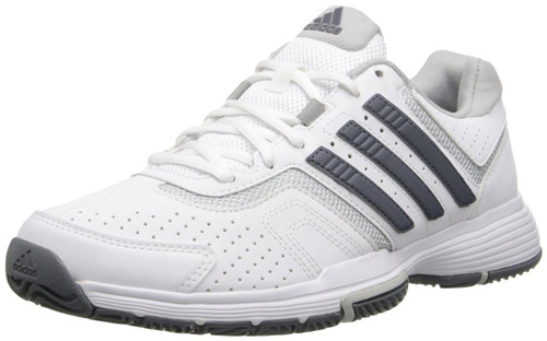 #1. Adidas performance women's tennis shoes
