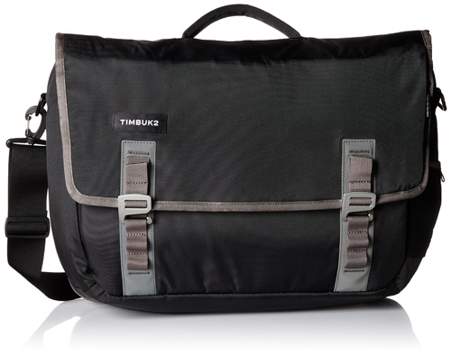 #3. Command Messenger Bag